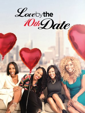 Love by the 10th Date - Movie Cover (thumbnail)