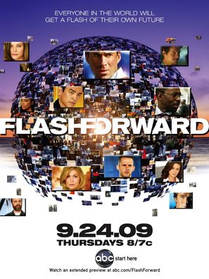"""FlashForward"" - Movie Poster (thumbnail)"