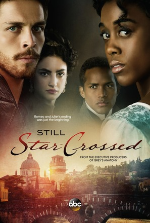"""Still Star-Crossed"" - Movie Poster (thumbnail)"