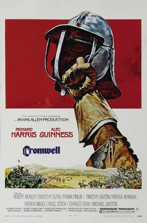 Cromwell - Movie Poster (thumbnail)
