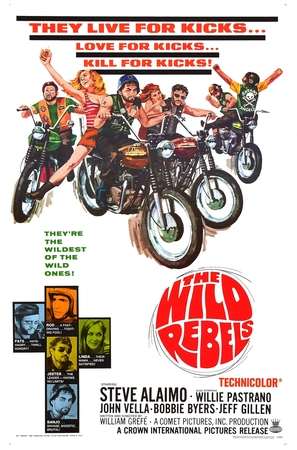 Wild Rebels