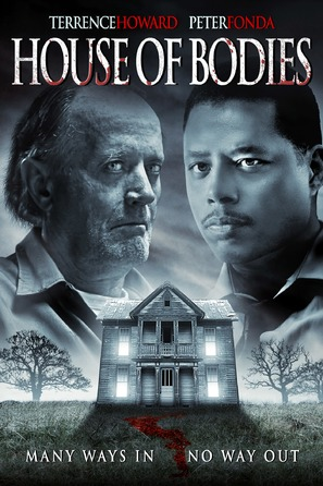 House of Bodies - DVD movie cover (thumbnail)
