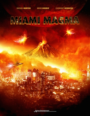 Miami Magma - Movie Poster (thumbnail)