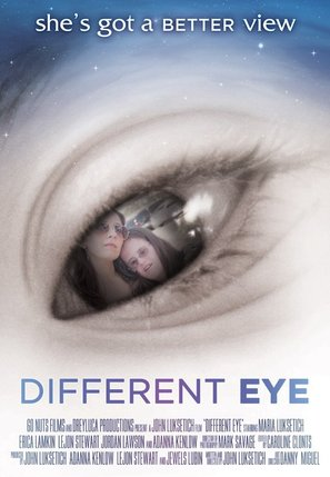 Different Eye