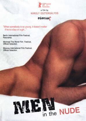 Férfiakt - Movie Cover (thumbnail)