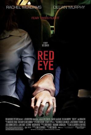 Red Eye - Movie Poster (thumbnail)