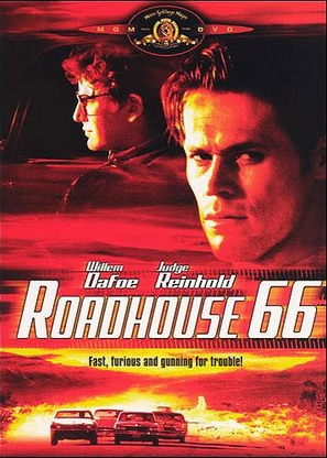 Roadhouse 66 - DVD movie cover (thumbnail)