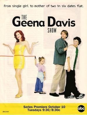 """The Geena Davis Show"""