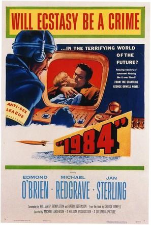 1984 - Movie Poster (thumbnail)