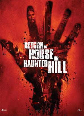 Return to House on Haunted Hill - Movie Poster (thumbnail)