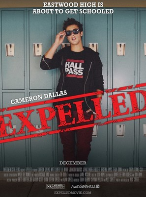 Expelled - Movie Poster (thumbnail)