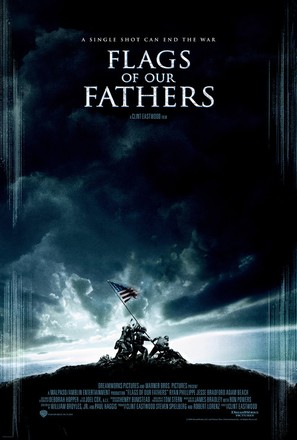 Flags of Our Fathers - Movie Poster (thumbnail)
