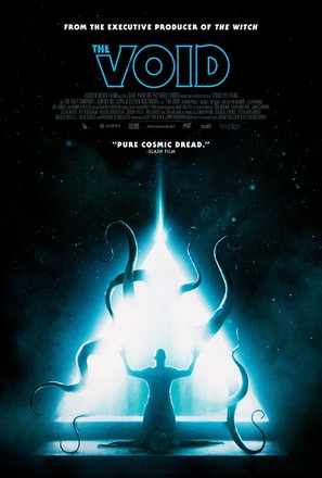 The Void - Movie Poster (thumbnail)
