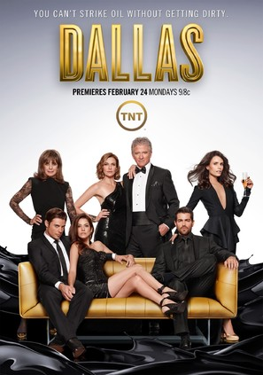 """Dallas"" - Movie Poster (thumbnail)"