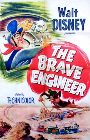 The Brave Engineer