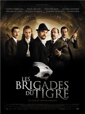 Tiger Brigades