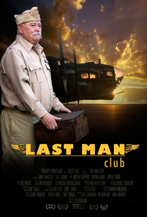 Last Man Club - Movie Poster (thumbnail)