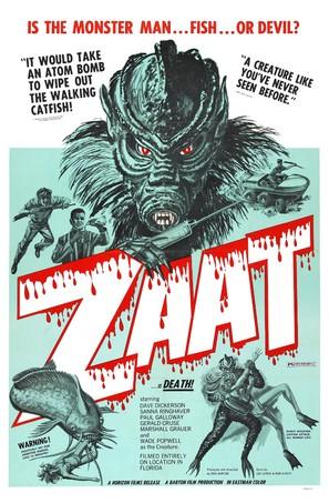 Zaat - Movie Poster (thumbnail)