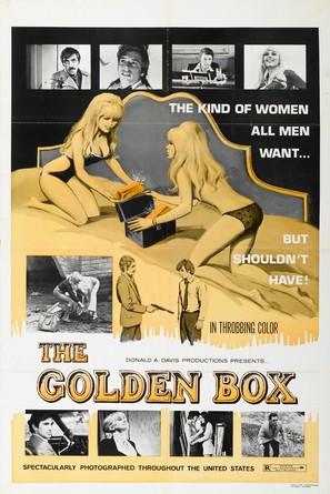 The Golden Box - Movie Poster (thumbnail)