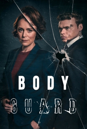 """Bodyguard"" - British Movie Poster (thumbnail)"