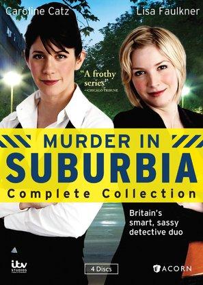 """Murder in Suburbia"" - DVD movie cover (thumbnail)"
