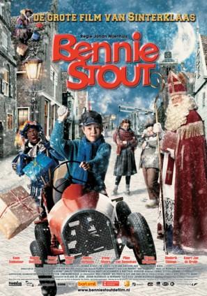 Bennie Stout - Dutch Movie Poster (thumbnail)