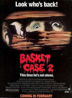 Basket Case 2 - Movie Poster (thumbnail)