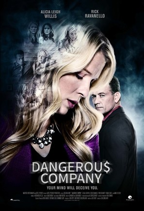 Dangerous Company - Movie Poster (thumbnail)