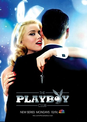 """The Playboy Club"" - Movie Poster (thumbnail)"