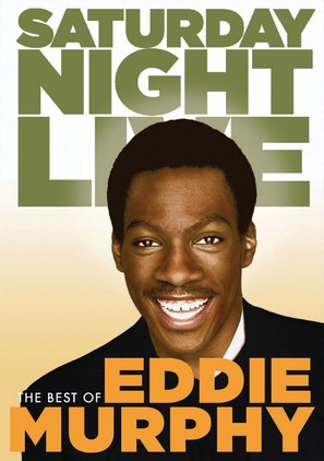 Saturday Night Live: The Best of Eddie Murphy - Movie Cover (thumbnail)