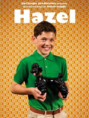 Hazel - Swedish Movie Poster (thumbnail)