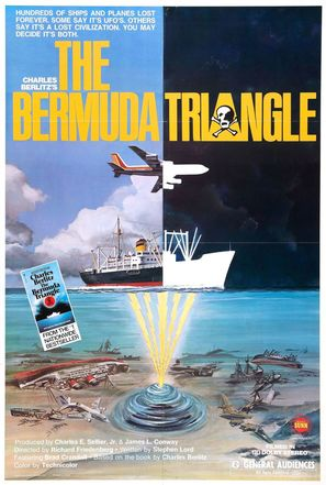 The Bermuda Triangle - Movie Poster (thumbnail)