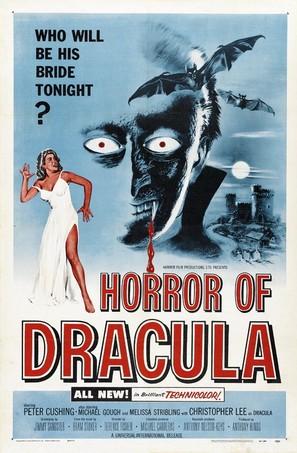 Dracula - Movie Poster (thumbnail)