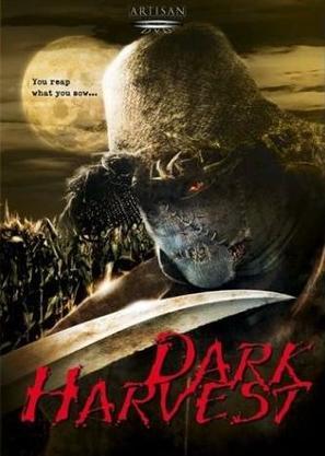 Dark Harvest - British Movie Poster (thumbnail)