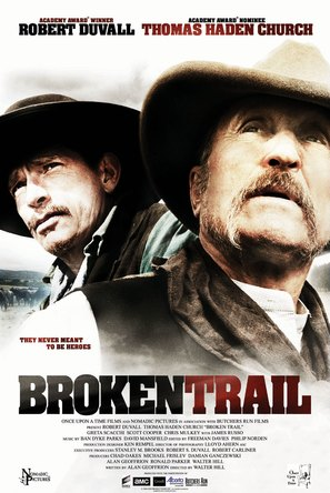 """Broken Trail"" - Movie Poster (thumbnail)"