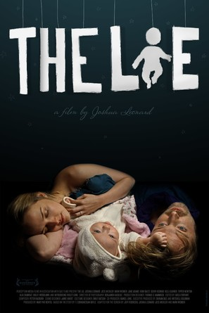 The Lie - Movie Poster (thumbnail)