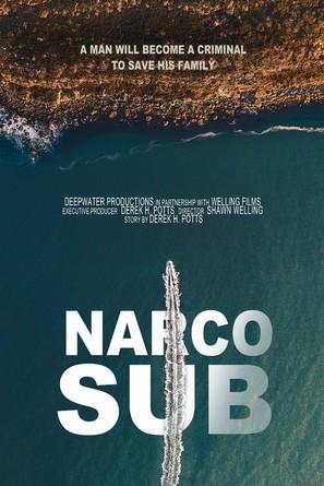 Narco Sub - Movie Poster (thumbnail)