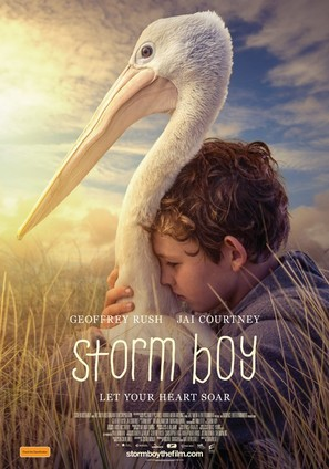 Storm Boy - Australian Movie Poster (thumbnail)