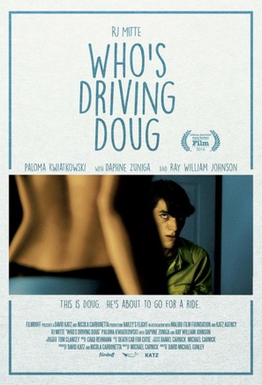 Who's Driving Doug - Movie Poster (thumbnail)