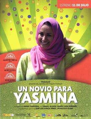Novio para Yasmina, Un