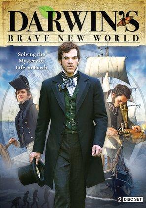"""Darwin's Brave New World"" - DVD movie cover (thumbnail)"