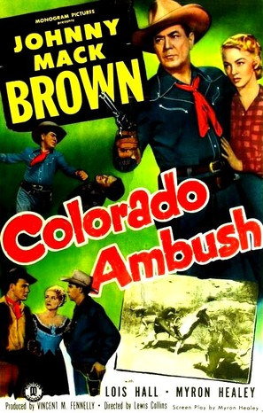 Colorado Ambush