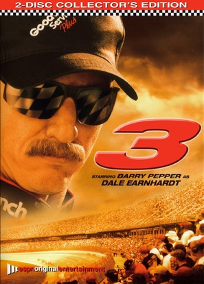3: The Dale Earnhardt Story - poster (thumbnail)