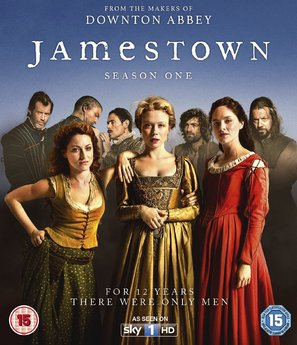 """Jamestown"""