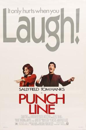 Punchline - Movie Poster (thumbnail)