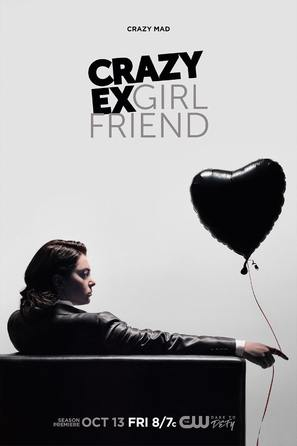 """Crazy Ex-Girlfriend"""