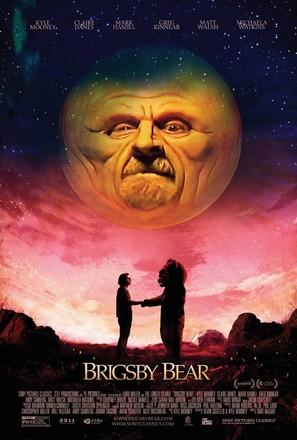 Brigsby Bear - Movie Poster (thumbnail)