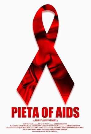 Pieta of AIDS