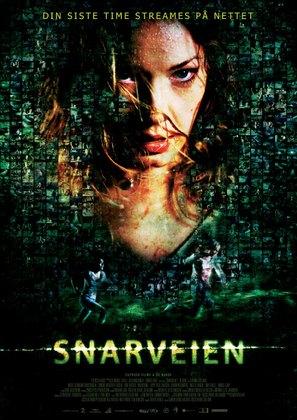 Snarveien - Norwegian Movie Poster (thumbnail)