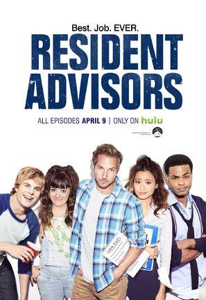 """""""Resident Advisors"""""""